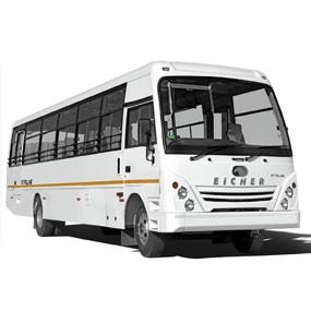 10.75 H Starline School Bus