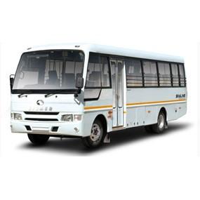 10.90 L - Skyline staff bus (41 seat)