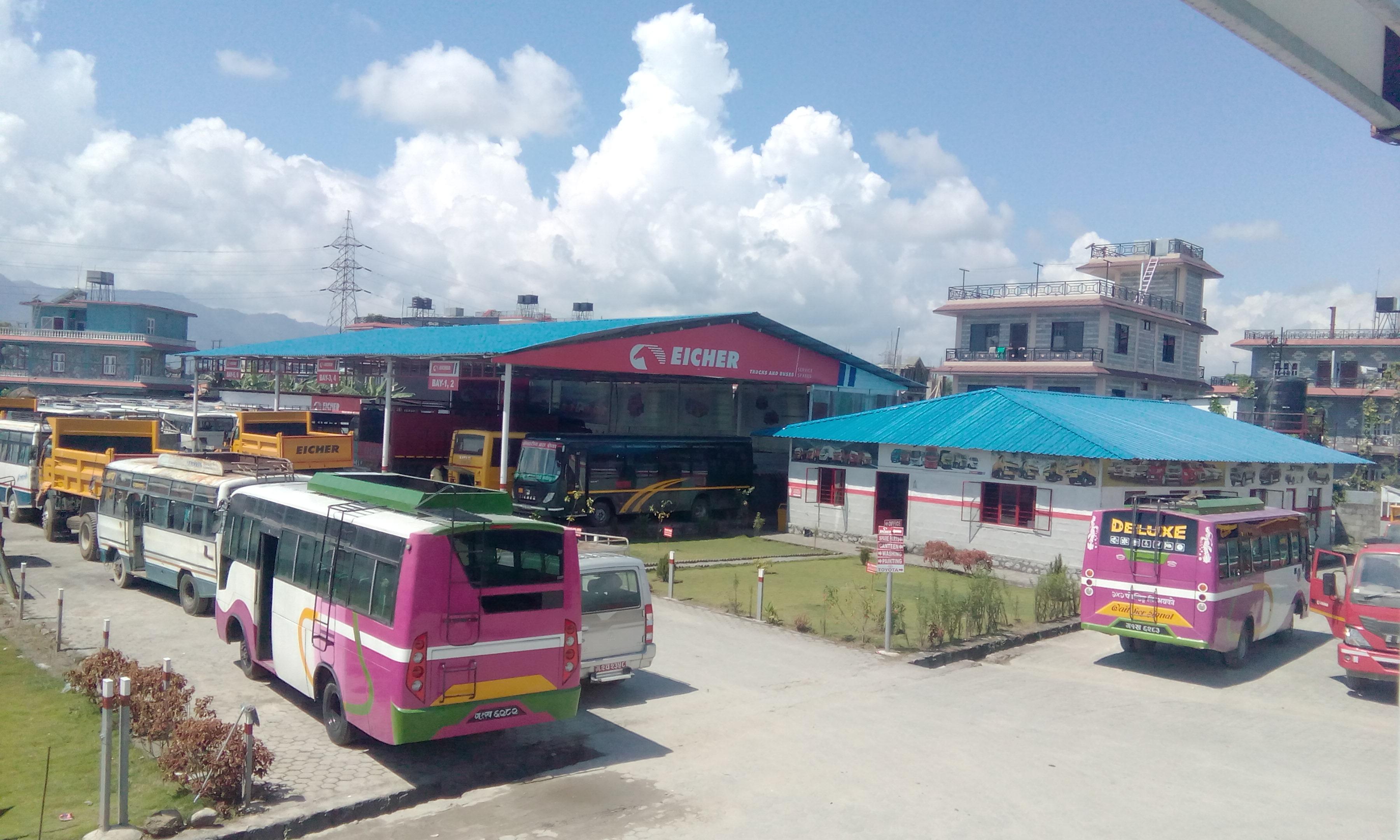 Autoways Nepal Photo Gallery